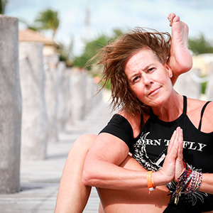 Bonnie Ringer - Yoga Instructor
