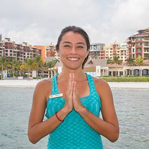Magali Rodríguez Ramírez - In-house Wellness Guru