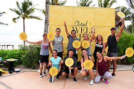 Wellness 2017 Cancun