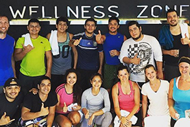 June Wellness 2015 Puerto Vallarta
