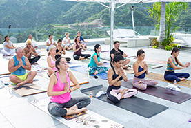 Wellness 2019 Puerto Vallarta