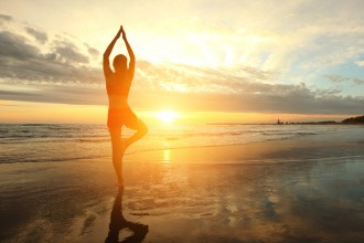 What are the Top Benefits of Yoga