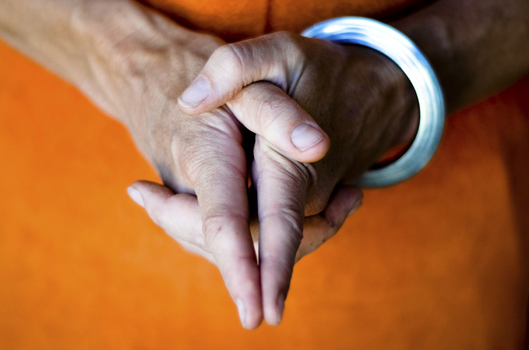 introduction-to-mudras