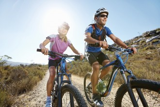 Top 5 Reasons You Should Start Mountain Biking Today