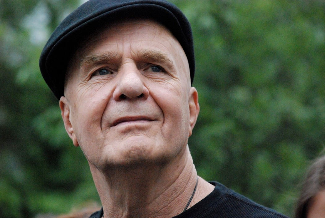 Remembering the Life and Work of Wayne Dyer