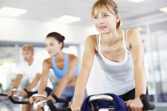 8 Reasons to Add Spinning to Your Exercise Routine