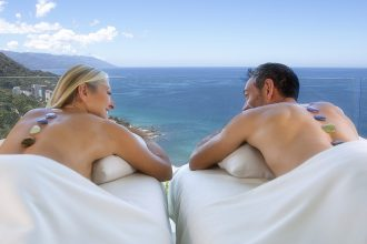 Spas for Honeymoons in Puerto Vallarta
