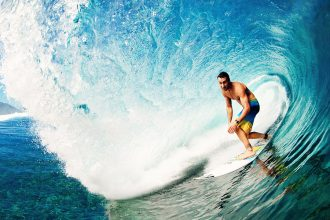 Is Surfing Exercise?