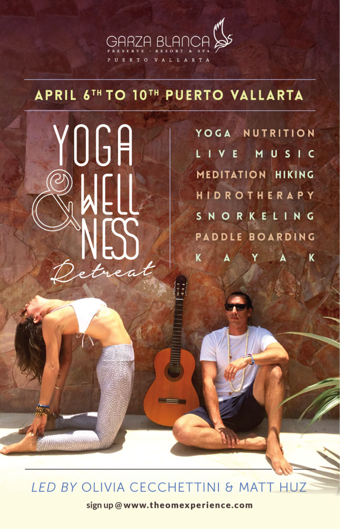 Yoga Wellness