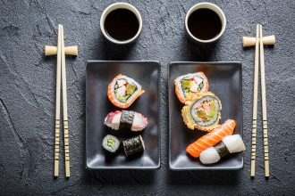 What Makes Japanese Cuisine So Healthy?