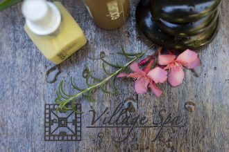 Signature Therapies at the Village Spa in Cancun