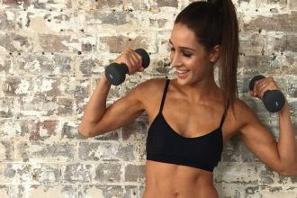 Kayla Itsines - Instagram Fitness Queen