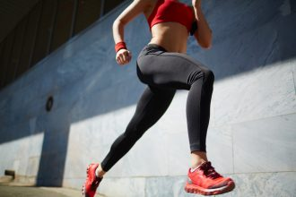 High Intensity Interval Training - Is it Good for You?