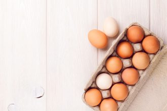 Getting Egg-cited about Eggs
