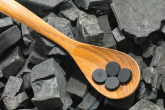 What Activated Charcoal Can Do for You