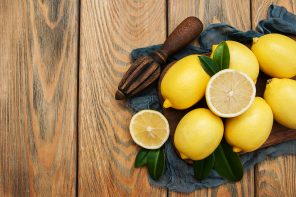 8 Reasons to Love Lemons