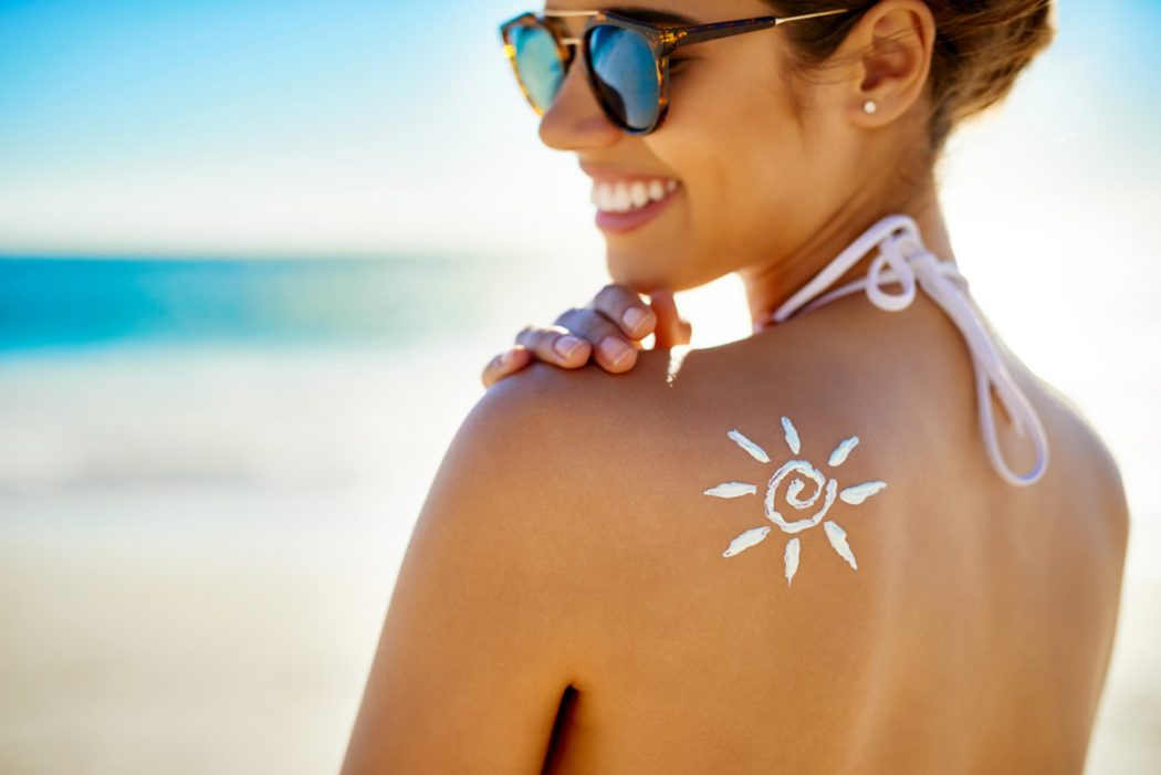 Sunscreen and Healthy Skin