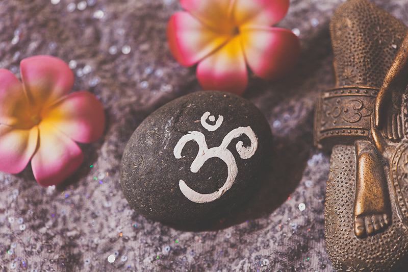 Power of the Om