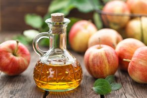 The Virtues of Vinegar